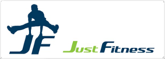 Just Fitness Logo
